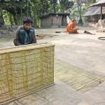 bamboo fishtrap