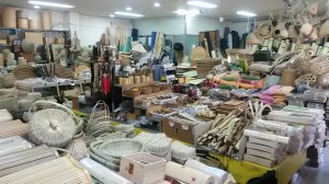 bamboo museum